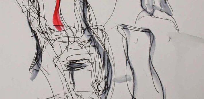 Sketch by Isobel Williams. http://isobelwilliams.blogspot.co.uk/