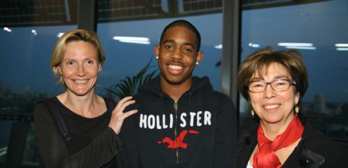 MTJG - Shauneen, Hughes & Nicky
