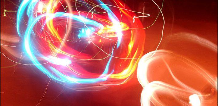 Emergency lights, Etolane, Flickr under Creative Comms,
