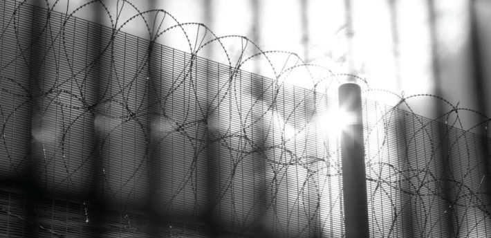 Photo by Andy Aitchison, www.prisonimage.org