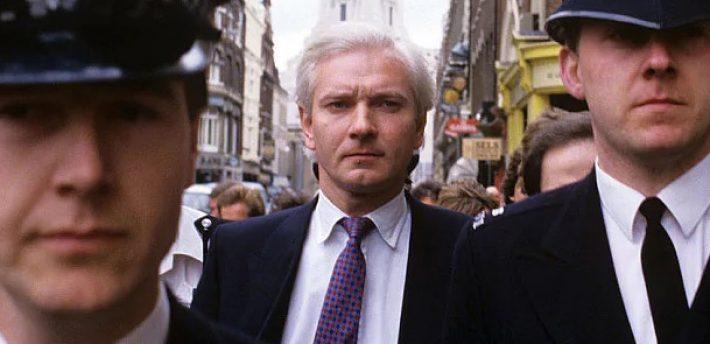 Harvey Proctor in 1987