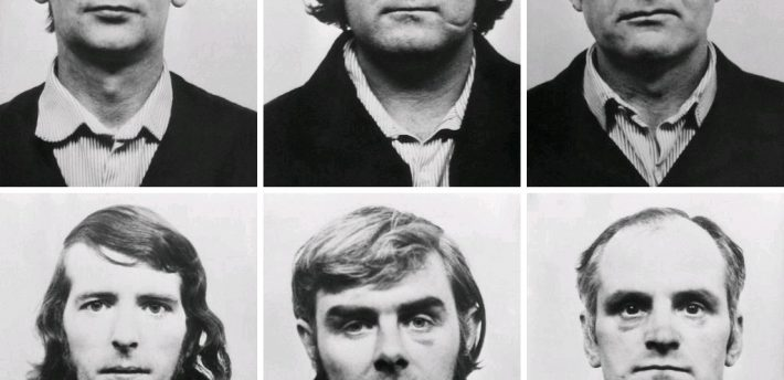 The CCRC was set up as a result of a royal commission on the day the Birmingham Six walked free