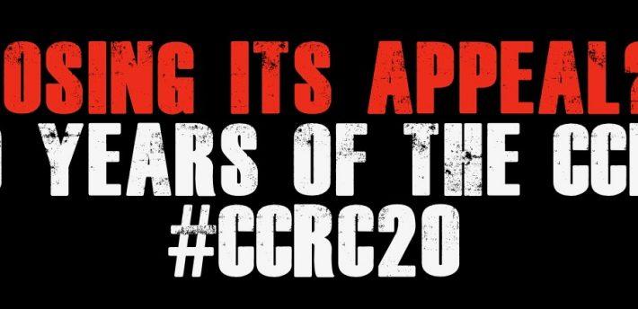 #CCRC20