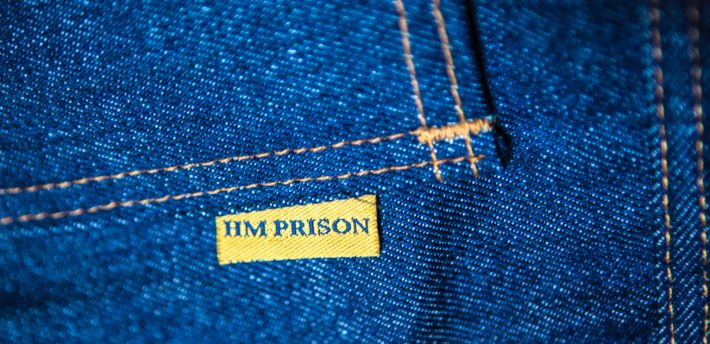HMP Prison: Pic from Proof 4 by Andy Aitchison