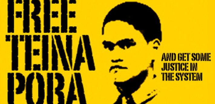 Free Teina Pora: NZ to have miscarriage watchdog