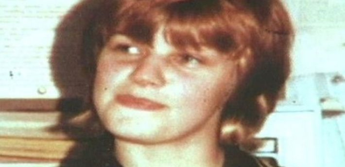Karen Price was 15 years old when she went missing