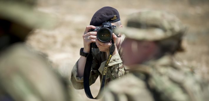 Photo: www.defenceimages.mod.uk by Sgt Brian Gamble