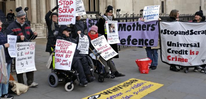 Pic: Disability News Service (www.disabilitynewsservice.com)