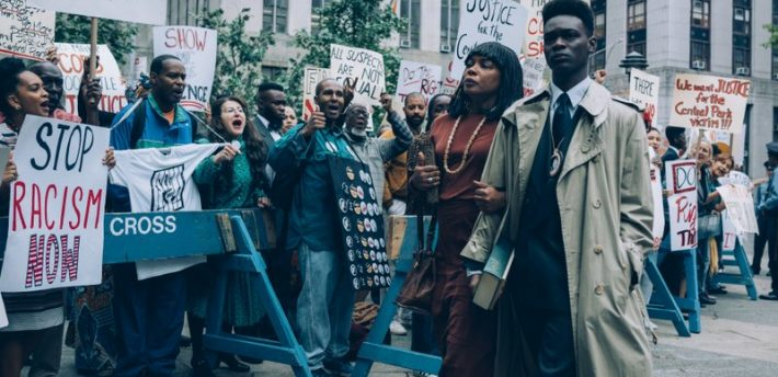 When they see us': The Netflix series dramatised the Central Park jogger case