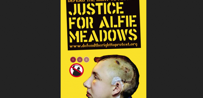 alfie meadows