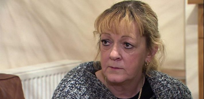 Melanie Woolcock: single mother jailed for failing to pay council tax (BBC Wales)
