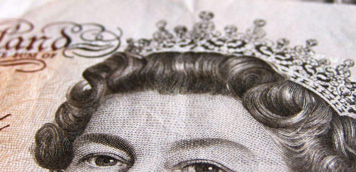 ten pound note, flickr under creative comms