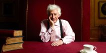 Jonathan Sumption's Reith Lectures: Law's Expanding Empire